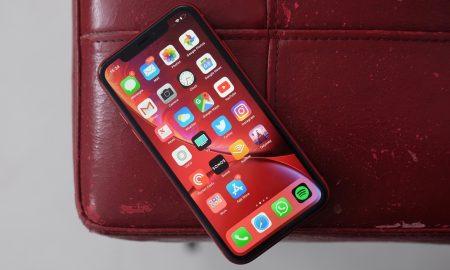 بررسی آیفون XR | بررسی فنی Apple iPhone XR زیر ذره بین نتنوشت