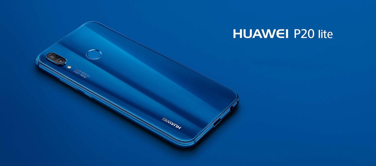 مشخصات P20 lite هواوی | Huawei P20 lite زیر ذره بین نتنوشت
