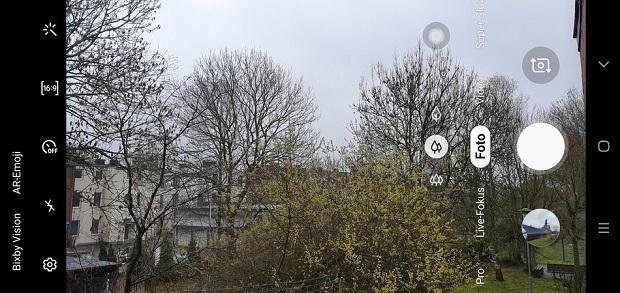 با دوربین S10 شما میتوانید از هر زاویه و سوژهای که دوست دارید عکس بگیرید. این گوشی دارای دوربین اصلی سه گانه، با یک لنز ۱۲ مگاپیکسلی استاندارد، یک لنز ۱۲ مگاپیکسلی تله فوتو با قابلیت زوم اپتیکال ۲ برابری و یک لنز جدید ۱۶ مگاپیکسلی فوق عریض میباشد.