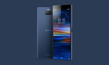 مشخصات سونی اکسپریا ۱۰ | Sony Xperia 10 زیر ذره بین