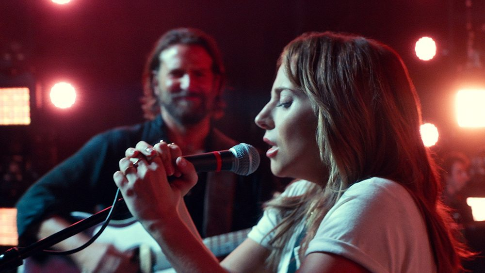 نقد فیلم A Star Is Born
