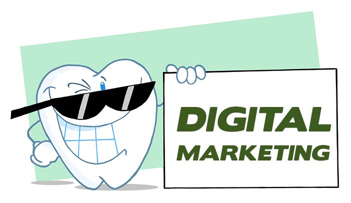 چرا دندانپزشکان به دیجیتالمارکتینگ نیاز دارند؟