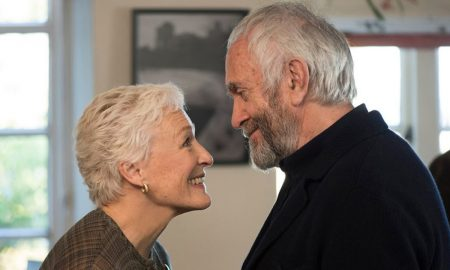 حضور درخشان گلن کلوز Glenn Close در فیلم The Wife
