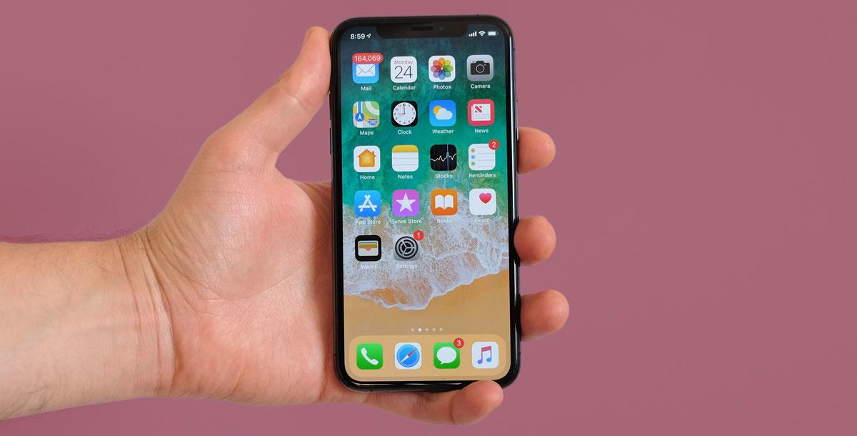 مشخصات آیفون XS | Apple iPhone XS زیر ذره بین نتنوشت