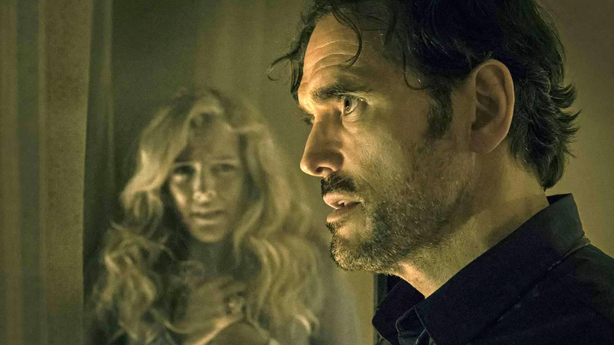 هنرنمایی Matt Dillon در فیلم The House That Jack Built ساختهی لارنس فون تریر