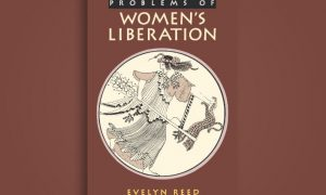 کتاب آزادی زنان Problems of Women's Liberation: A Marxist approach