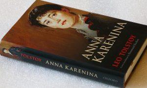 رمان آناکارنینا Anna Karenina