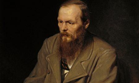 فئودور داستایوفسکی Fyodor Dostoyevsky