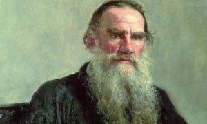 لئو تولستوی Leo Tolstoy