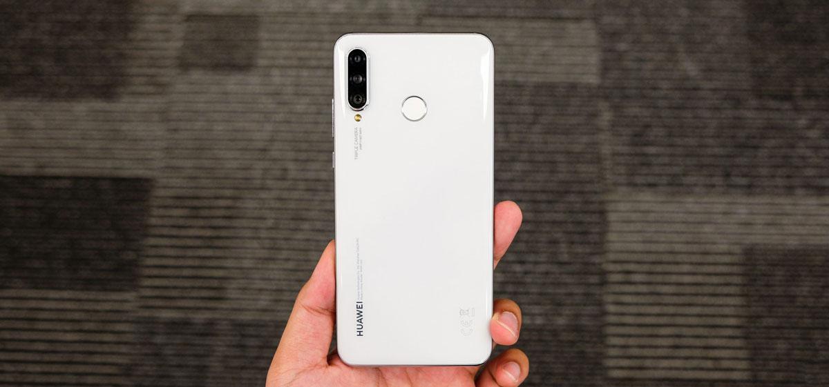 مشخصات نوا ۴e هواوی | مشخصات فنی Huawei Nova 4e زیر ذره بین نتنوشت