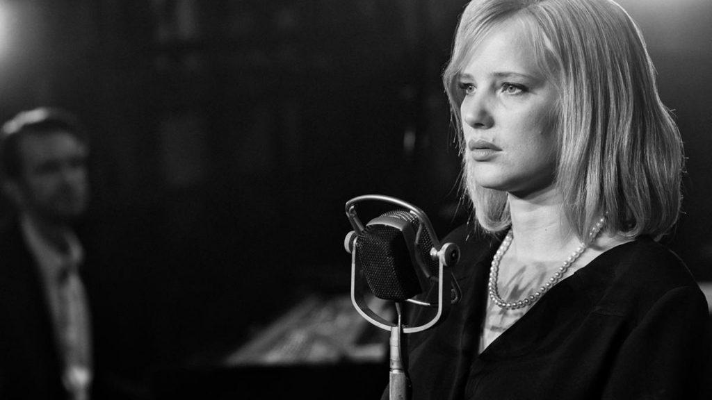 هنرنمایی Joanna Kulig در فیلم Cold War