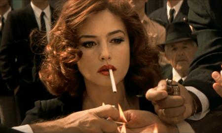 سینما چگونه زنان را با سیگار آشنا کرد؟ پُک، دود، اکشن! 1