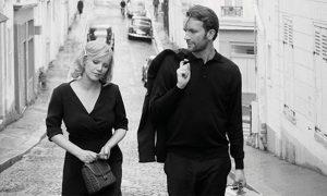 هنرنمایی Tomasz Kot و Joanna Kulig در فیلم Cold War