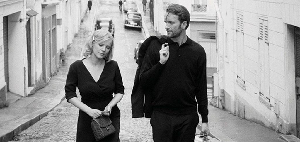 هنرنمایی Joanna Kulig و Tomasz Kot در فیلم Cold War
