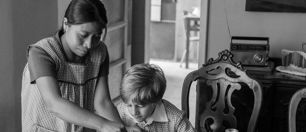 فیلم Roma ساختهی آلفونسو کوارون