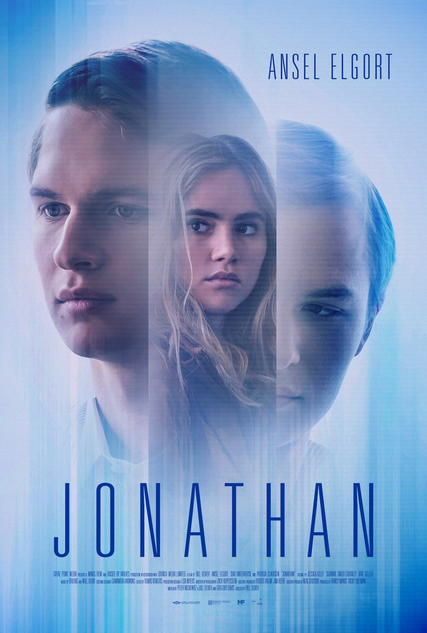 پوستر فیلم Jonathan