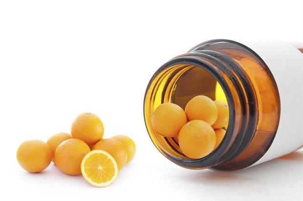 تحقیقات نشان داده که ویتامین C ممکن است فقط دوره سرماخوردگی شما را کوتاه تر کند