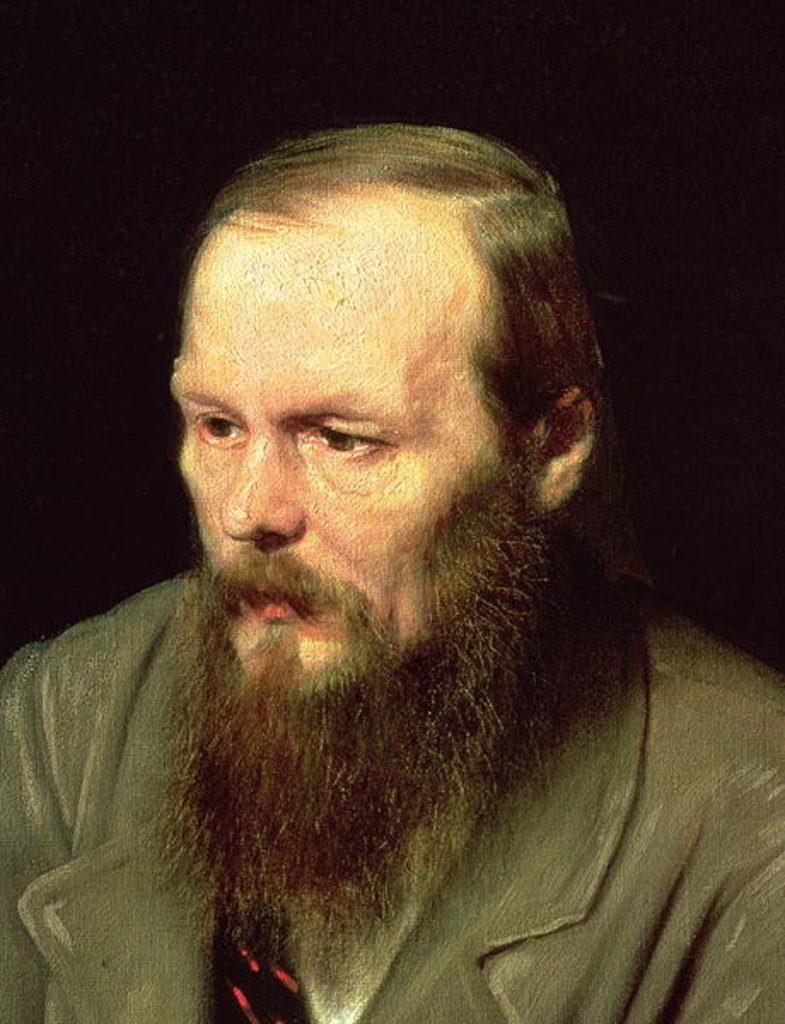 داستایوفسکی رمان جنایت و مکافات را در سال ۱۸۶۶ نوشت. بهترین راه برای آشنایی کامل با داستایوفسکی خواندن رمان جنایت و مکافات است.