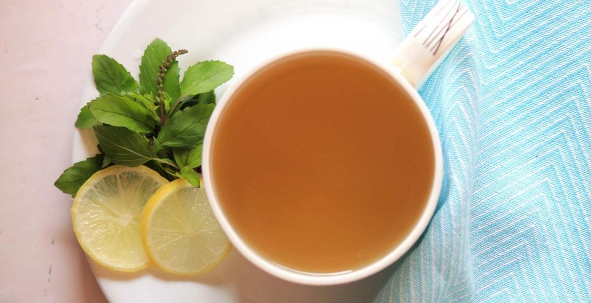 چای ریحان