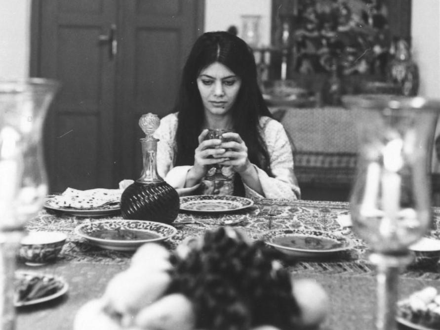 هنرنمایی فخری خوروش در فیلم شازده احتجاب