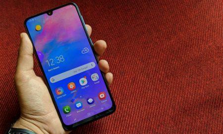 مشخصات گلکسی M30 | بررسی مشخصات Samsung Galaxy M40 زیر ذره بین نتنوشت
