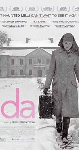 پوستر فیلم Ida