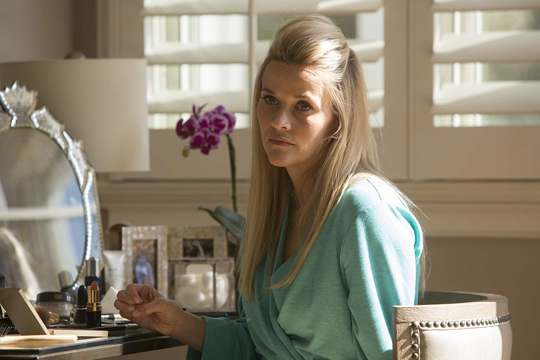 هنرنمایی Reese Witherspoon در سریال دروغ های بزرگ کوچک