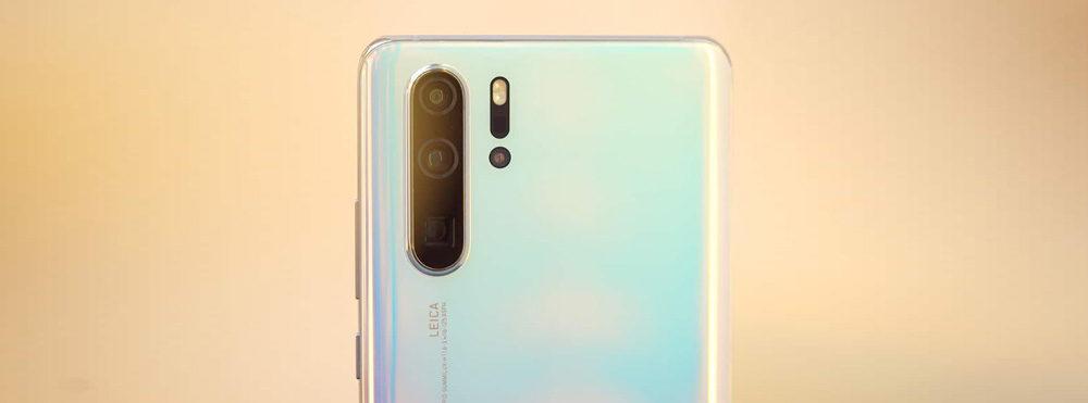 بررسی P30 Pro | Huawei P30 Pro