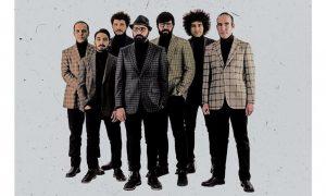 آلبوم سیزده چهل از گروه بمرانی؛ کاوری دم دستی و فیک