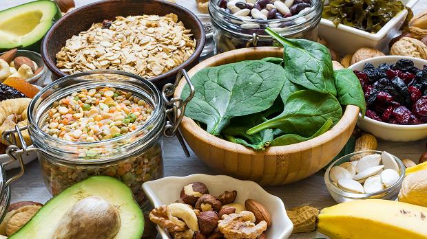 مواد غذایی حاوی منیزیم را بشناسید