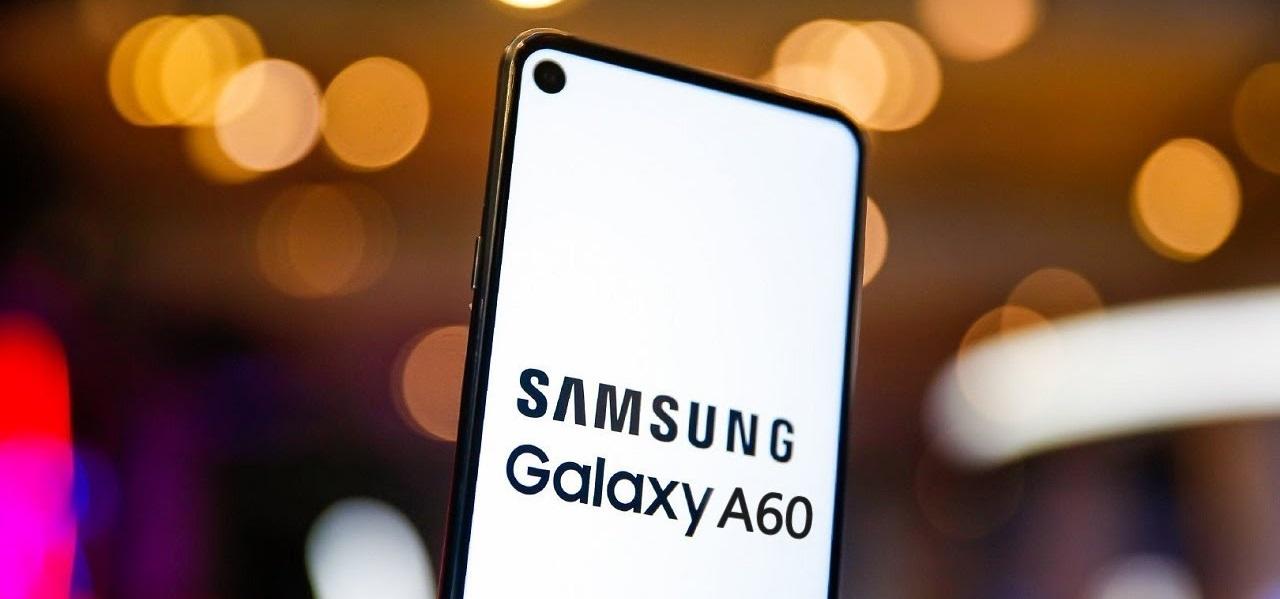 مشخصات گلکسی A60 | Samsung Galaxy A60 زیر ذره بین نتنوشت