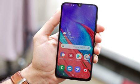 بررسی گلکسی A40 | Samsung Galaxy A40 پسر ناخلف سری A زیر ذره بین