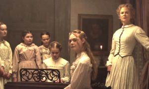 فیلم The Beguiled , فریب خورده جدیدترین اثر سوفیا کاپولا