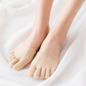 جورابهای نیمه پوش یا mule