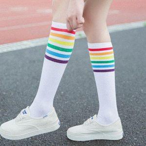 این جورابها برای خانمهای ورزشکار هم گزینههای خوبی هستند