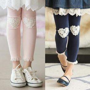 ساق شلواریها نوعی جوراب هستند که از قسمت بالای پاها محافظت میکنندو میتوانند استایل خنکی را برای کودکان بسازند.