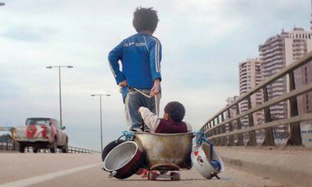 فیلم Capernaum ساختهی نادین لبکی