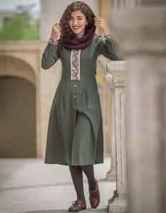 جوراب شلواری با نام ساپورت طی چند سال گذشته با اقبال بالایی در میان خانم ها روبرو بوده است