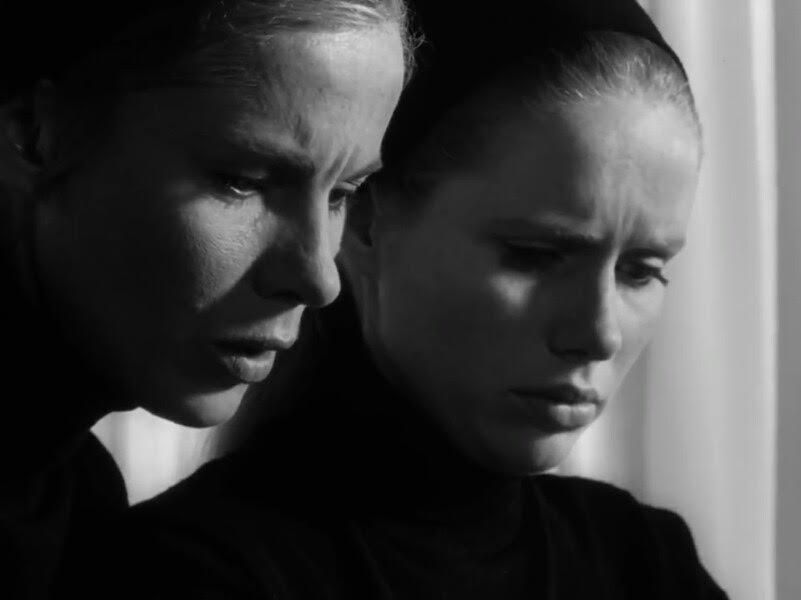 و اما سوالی که در انتها باقی میماند این است که آیا این روند درمانی در فیلم پرسونا کامل میشود و شخصیت بهبود مییاید؟