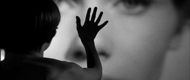 فیلم Persona ساختهی اینگمار برگمان