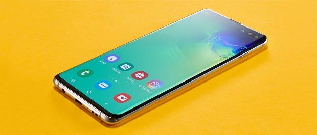 فقط کافی است تا یک بار، یک ویدیوی ۴K را با نمایشگر +Samsung Galaxy S10 تماشا کنید تا به کیفیت فوق العادی تصویره، کنتراست بالا و رنگهای دقیق آن افتخار کنید!