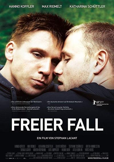 پوستر فیلم Free Fall به کارگردانی استفان لاکانت