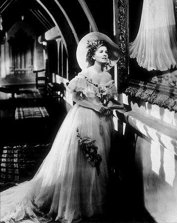 هنرنمایی Joan Fontaine در فیلم Rebecca