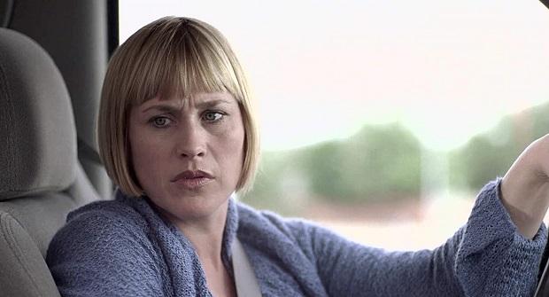 نقش آفرینی Patricia Arquette در فیلم Boyhood