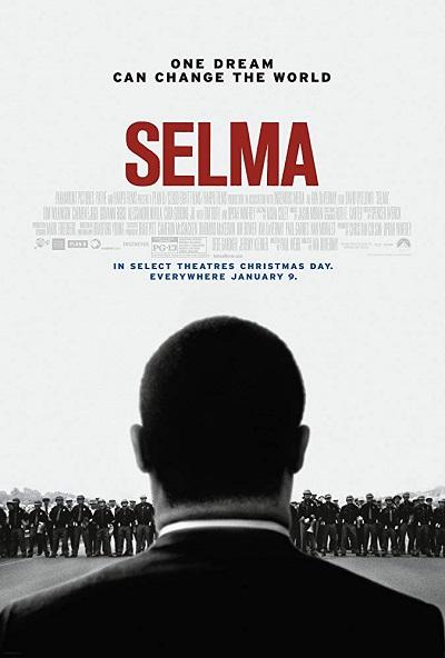 پوستر فیلم Selma ساختهی Ava DuVernay