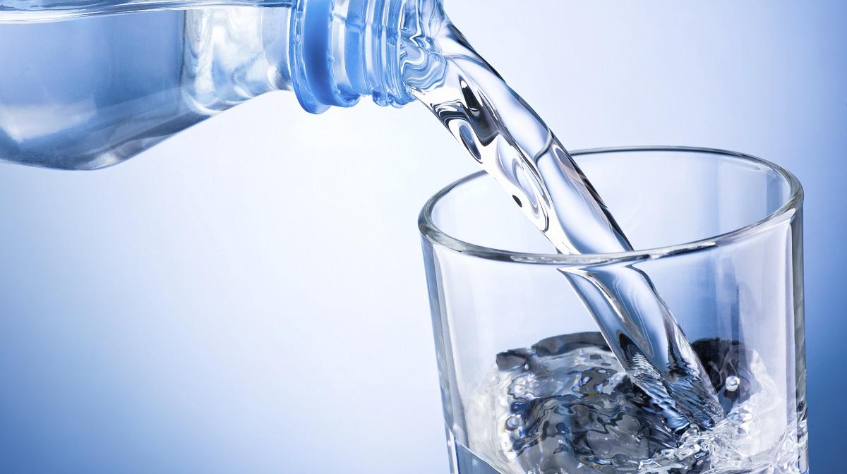 نوشیدن آب با معده خالی