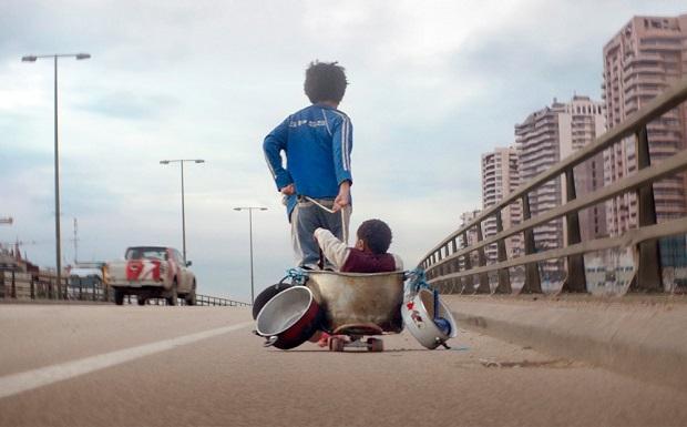 نقد فیلم Capernaum ساختهی نادین لبکی