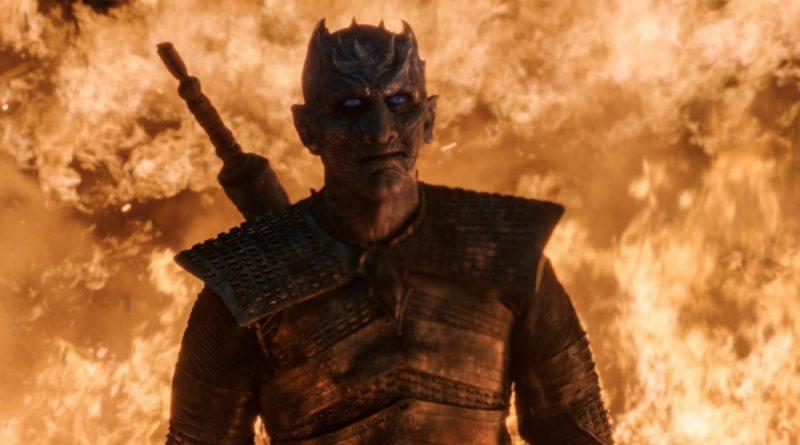 تحلیل قسمت سوم از فصل هشت Game of Thrones