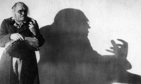 فیلم The Cabinet of Dr. Caligari ساخته رابرت وینه