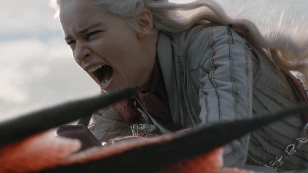 نقد قسمت چهارم از فصل هشتم Game of Thronesنقد قسمت چهارم از فصل هشتم Game of Thrones